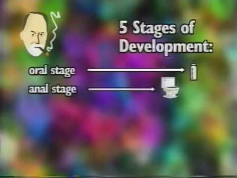 Anal stage sigmund freud