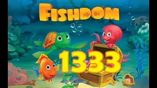 Fishdom 1333
