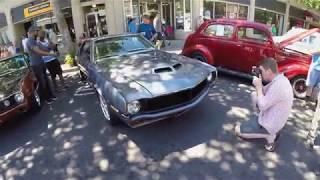 Greenwood Classic Car Show 2017