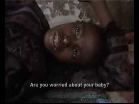 Aids in Zambia