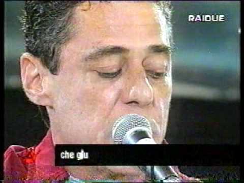 Ivano Fossati - Oh Che Sar O Que Ser - A Flor Da Terra
