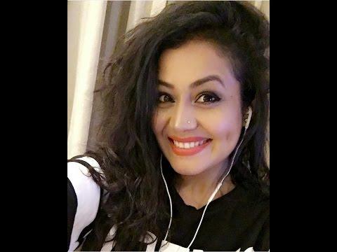 Neha Kakkar Unplugged   Sunny Sunny   Lyrics - YoYo Honey Singh