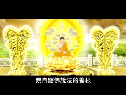 (Buddhist Stories) - Father Who Ascended To Heaven【佛教因果故事】 升天的父亲
