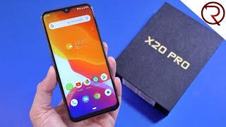 Cubot X20 Pro Review - Premium Look, Budget Price