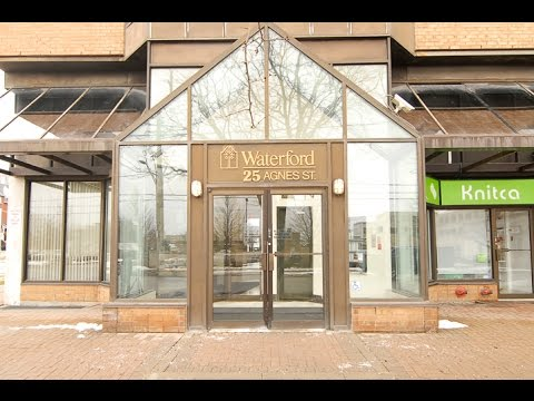 25 Agnes Street. Penthouse #1401. Mississauga