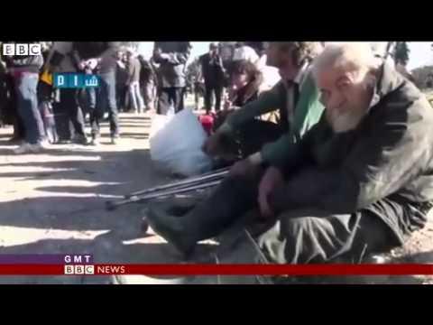 Syria  No end to fighting as Geneva talks make no progress