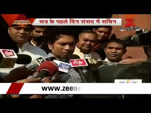 IPL Spot-Fixing: Sachin Tendulkar refuses to comment on Mudgal Report