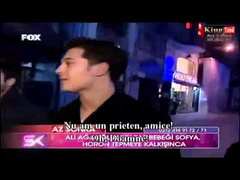Hazal Kaya Cagatay Ulusoy Interview çağatay Ulusoy,hazal Kaya