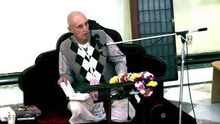 Part 1 - Srila Prabhupada Disappearance Homages - 10-31-19