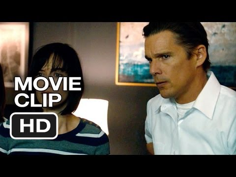 The Purge Movie CLIP – Let Us Purge (2013) – Ethan Hawke Thriller HD