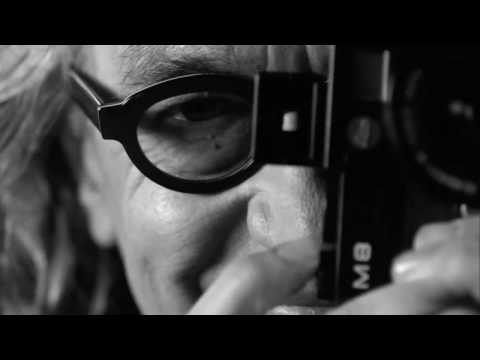 Wim Wenders Movie for Leica Camera