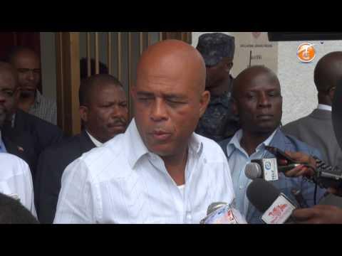 Edition 62  Vendredi 29 mai 2015 (sur la chaîne 62 Tele Galaxie ) Port-au-prince Haiti