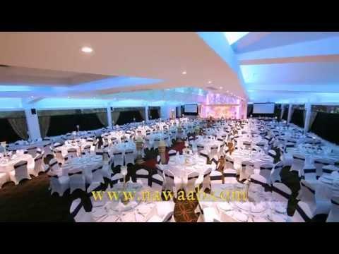 Royal Nawaab Restaurant London | Nawaab Manchester | Amor Media Productions