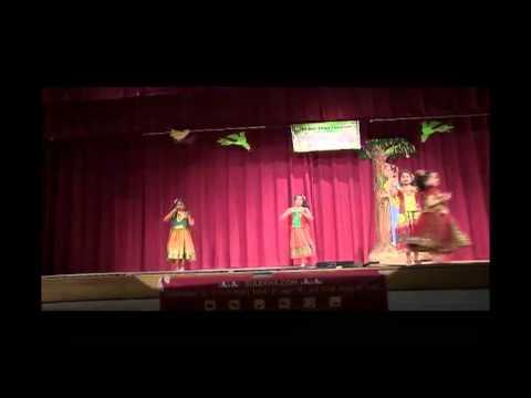TRISTATE TELUGU ASSOCIATION: UGADI 2012: PRASUNA VOOTKURS JANAPADA...