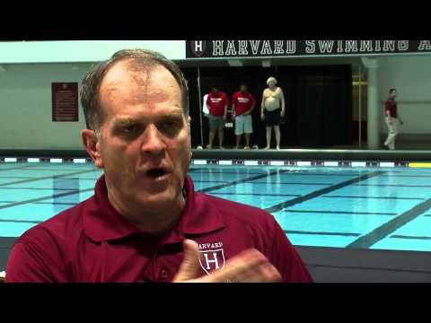Season Recap: 2012-13 Harvard Men's Swimming and Diving