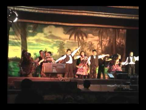Goan Folk Dance (fia) video