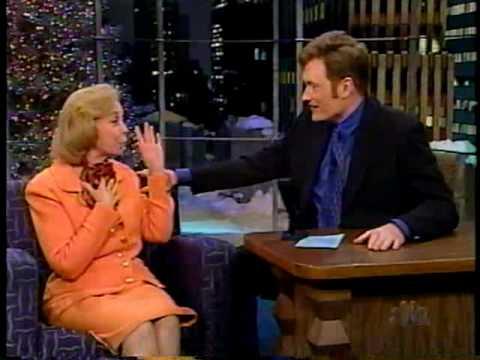 Dr. Joyce Brothers Talks Naughty Parts
