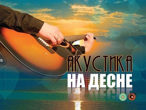 4 июля 2014 г. Большой Летний Концерт Акустика на Десне.