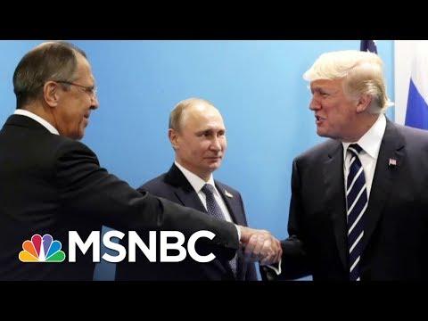 Former U.S. Intel Attorney: Donald Trump Has 'Damaged' U.S. Reputation | The 11th Hour | MSNBC