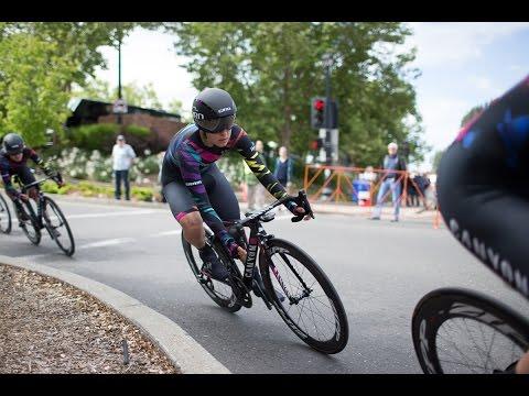 2016 UCI Women's WorldTour - Amgen Tour of California - Stage 2
