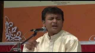 2012 - Concert by P Unnikrishnan