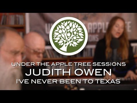 Judith Owen - Ive Never Been To Texas