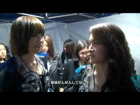 KARA 2012 The 1st Concert KARASIA IN SEOUL Making