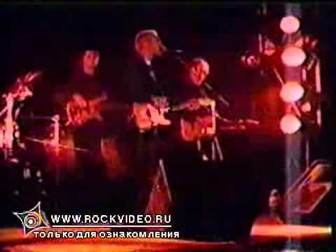 Nautilus Pompilius, Вячеслав Бутусов - (11) Жажда