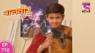 Baal Veer - बाल वीर - Episode 770 - 4th November, 2017