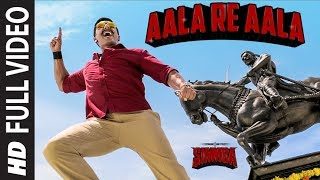 Full Song: Aala Re Aala | SIMMBA | Ranveer Singh, Sara Ali Khan | Tanishk Bagchi, Dev Negi, Goldi