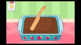 Strawberry Shortcake Bake Shop Games Brownie Supreme