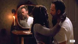 Rick and Michonne -  I Love You
