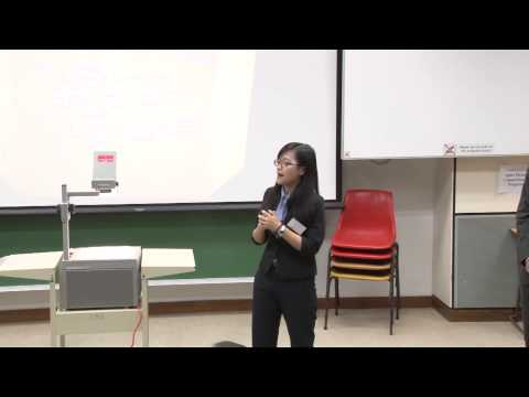HSBC Asia Pacific Business Case Competition 2013 - Round2 E2 - Fudan
