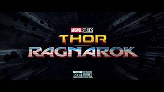 Thor: Ragnarok - After You Clip
