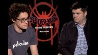 Phil Lord & Chris Miller - SPIDER-MAN: INTO THE SPIDER-VERSE