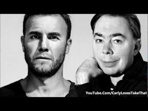 Gary Barlow & Andrew Lloyd Webber - Radio 2