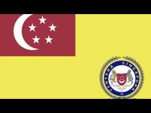 Singapore Infantry Regiment March – March of The Singapore Army