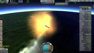 Kerbal Spaceships Are Serious Business - Part 7 - Retiring The X-1