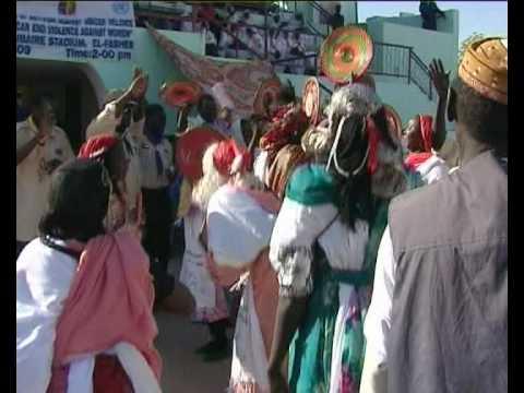 MaximsNewsNetwork: DARFUR: GENDER VIOLENCE (UNAMID)