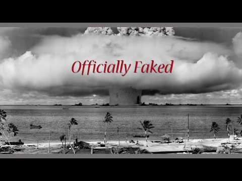 Operation Crossroads, Baker test photo is a fake.