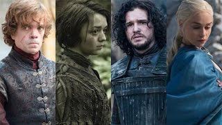 News: Now ANYONE Can Die on Game of Thrones