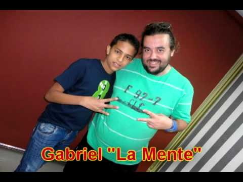 Gabriel La Mente - Saludando por mi cumpleaos