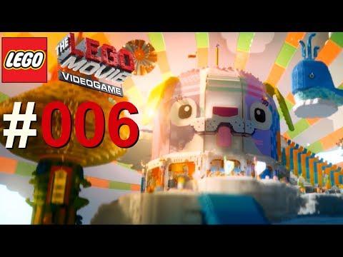 THE LEGO MOVIE VIDEOGAME #006 Wolkenkuckucksheim ★ Let's Play The LEGO Movie Videogame [Deutsch]