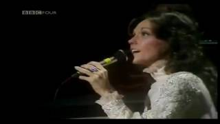 Carpenters From This Moment On At The New London Theatre 1976