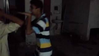Dannah Pa Dannah  Dance