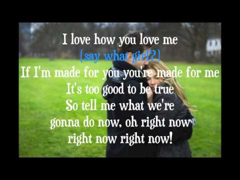 TELL ME WHAT WE'RE GONNA DO NOW JOSS STONE FT COMMON