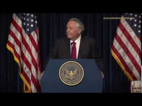 A Reagan Forum with Robert Gates — 1/30/14