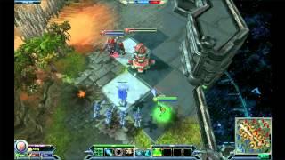 The Mechanic - Blizzard All Stars - Tower Mechanic
