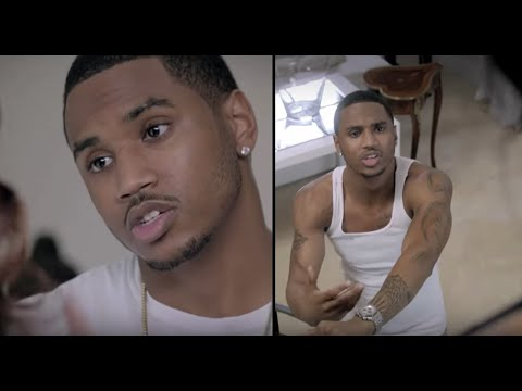 Trey Songz - Sex Ain't Better Than Love [official Video] video