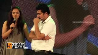Simran at Soulmates Awards 2014